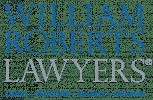13 William Roberts